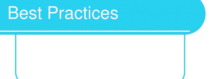 logo best practices