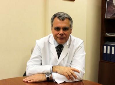 rafael alfonso ochotorena clinica laluz