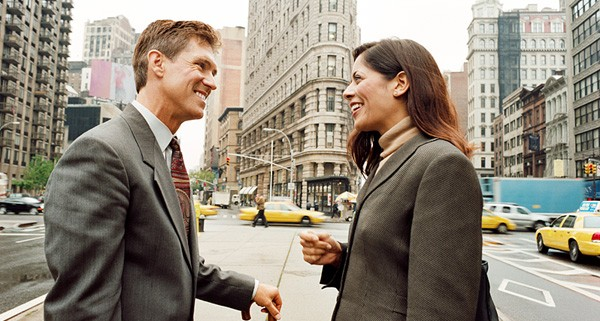 Retail Territory Management