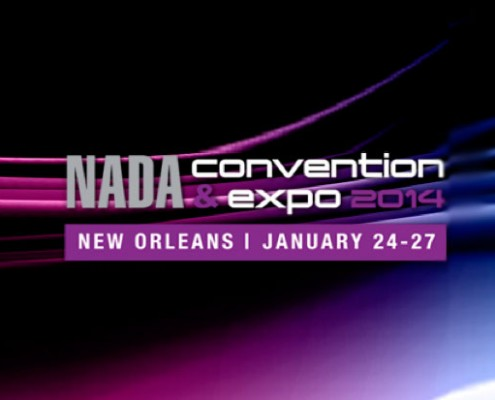 NADA CONVENTION