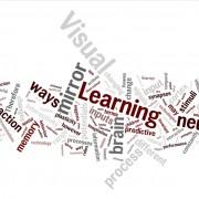 Visual-learning