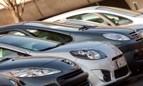 agencia de coches usados