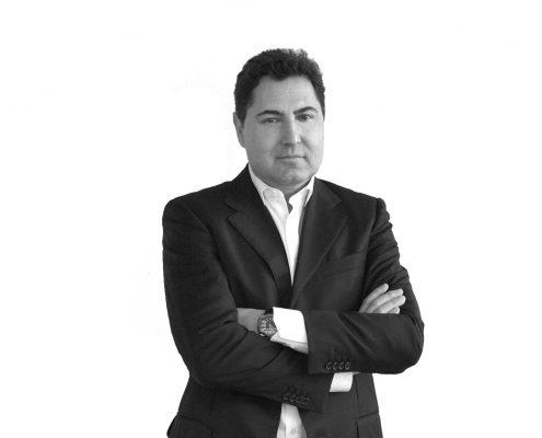 Andrés Ríos Overlap